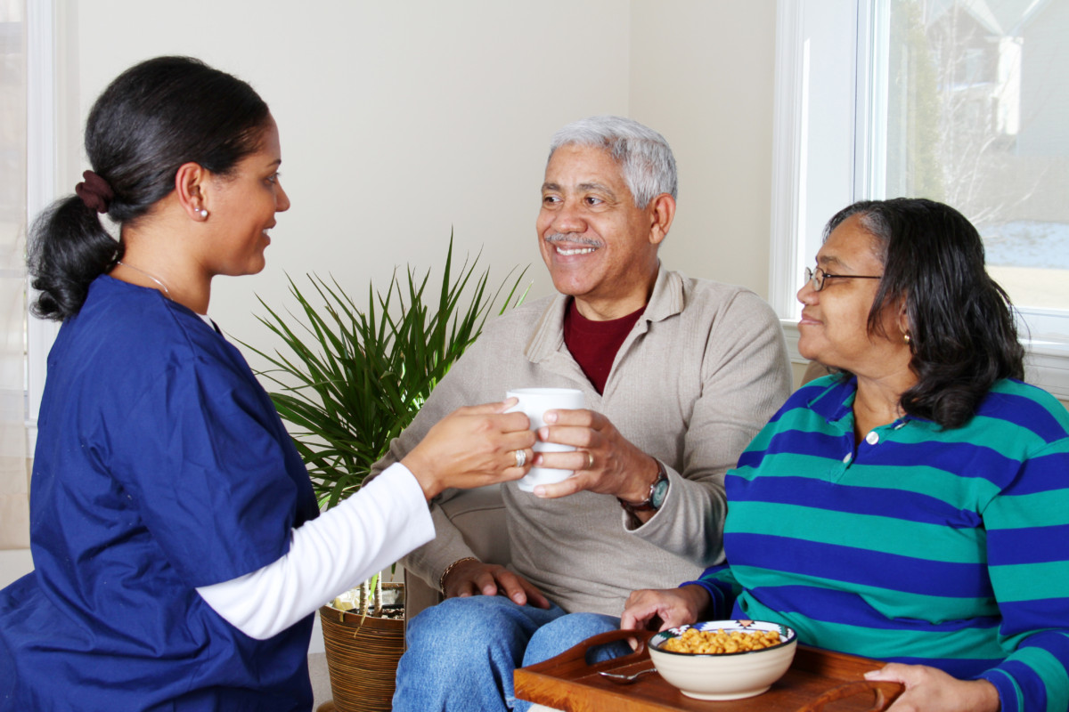 home health care in corpus christi